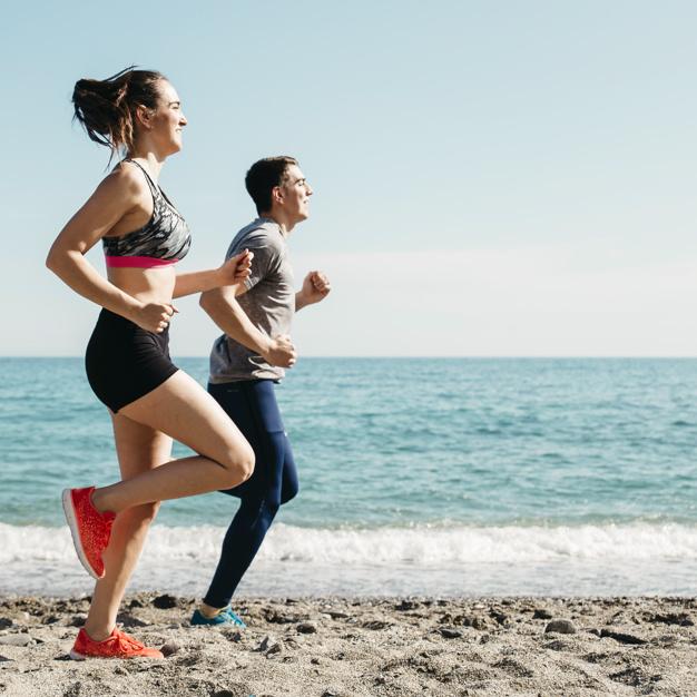 11 ejercicios para llegar a tu operación bikini.