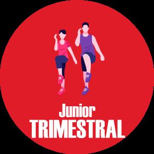 ICONOS QFITNES junior trimestral