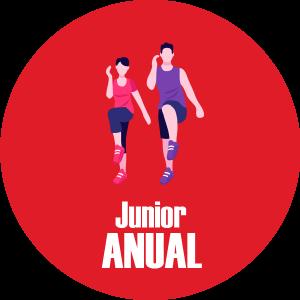 ICONOS QFITNES junior anual