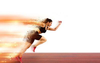 Deporte y salud, la primera charla informativa de Álex Morales